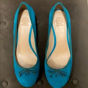 Tory Burch **never worn** size 11